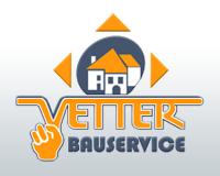 Logo Vetter Bauservice Impressum