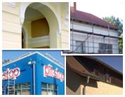 Vetter Bauservice Fassadensanierung